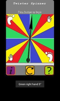 Twister apk screenshot