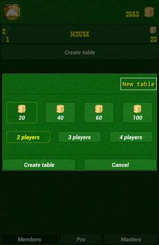Durak online screenshot 7
