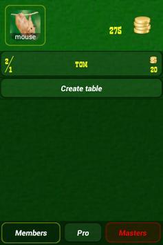 Durak online screenshot 2