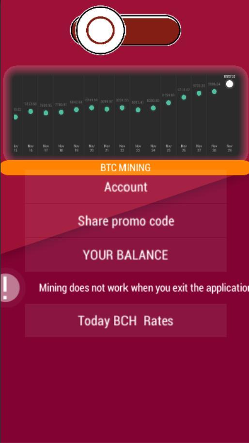 android bitcoin bot)