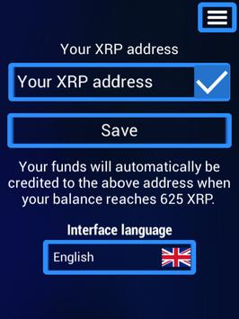 Free XRP screenshot 4
