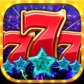 Starburst casino slots icon