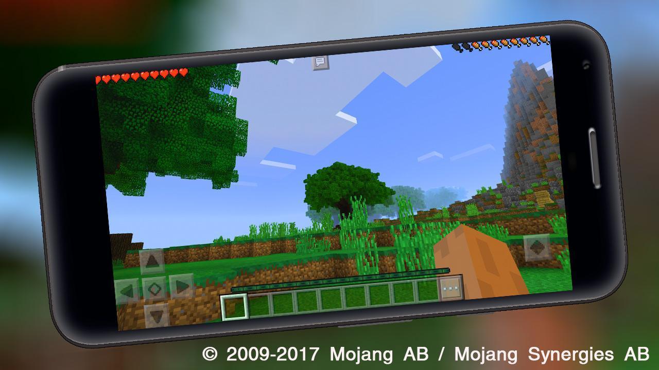 игры майнкрафт для wawe 525 #5
