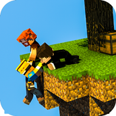 Skyblock Minecraft Map - Survival for MCPE! icon