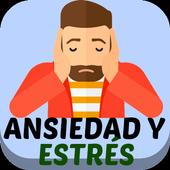 Ansiedad y Estrés icon