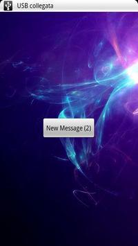 SMS Screen WakeUp apk screenshot
