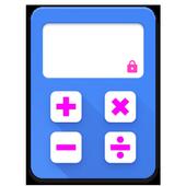 Calculator Vault icon