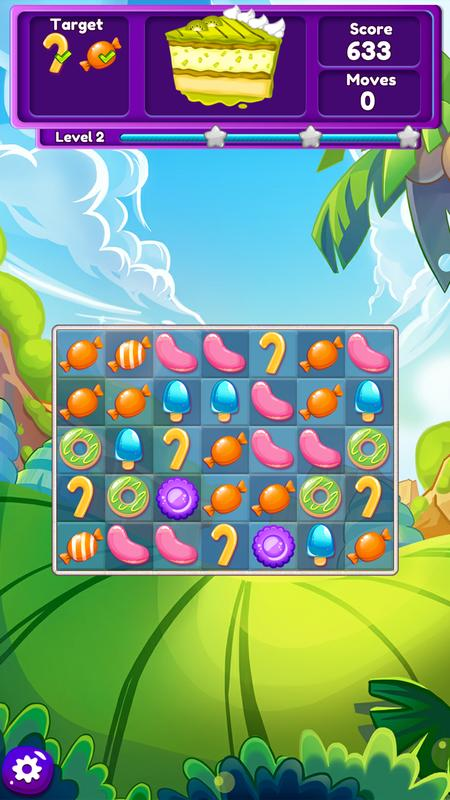 Magic match: the genie's journey > ipad, iphone, android, mac & pc.