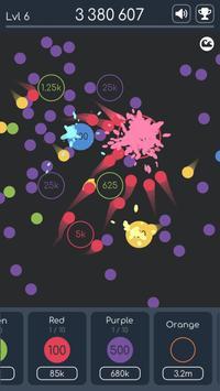 Balls Control скриншот 1