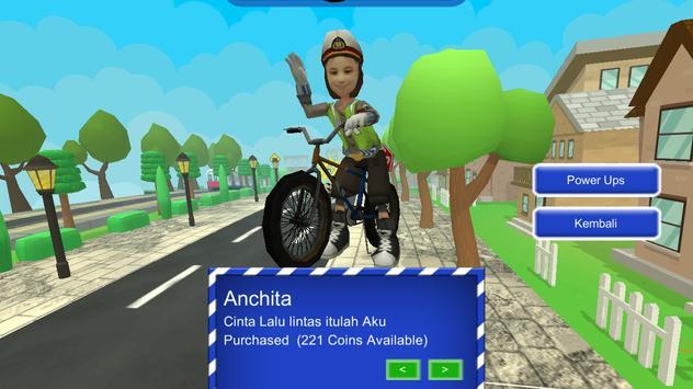 Ancita Anak Cinta Lalu Lintas screenshot 3