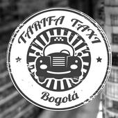 Tarifa Taxi Bogotá icon