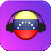 Emisoras Venezuela Online icon