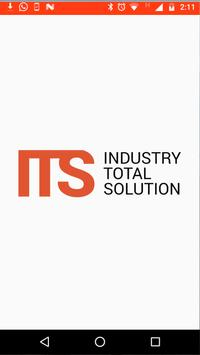 Industry Total Solution poster