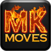 Moves for Mortal Kombat icon