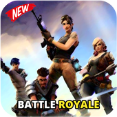 Fortnite Battle Royale Guide Game New 2018 icon