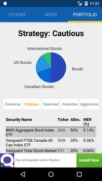 StockTracker apk screenshot