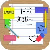 Math Answers Pro icon