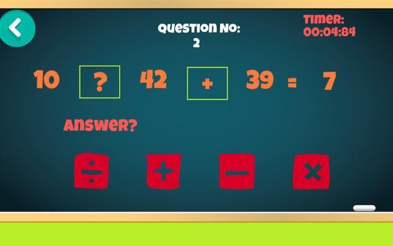 Math Answers Pro apk screenshot