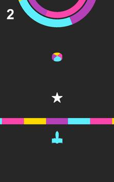Space Switch Rocket apk screenshot