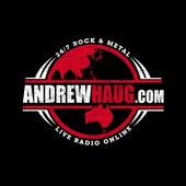 AndrewHaug.com icon