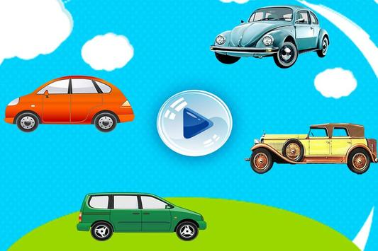 Coloring pages cars apk screenshot