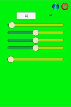 sound (frequency) generator स्क्रीनशॉट 5