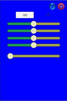 sound (frequency) generator स्क्रीनशॉट 1