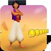 Aladin Desert Adventures Magic icon