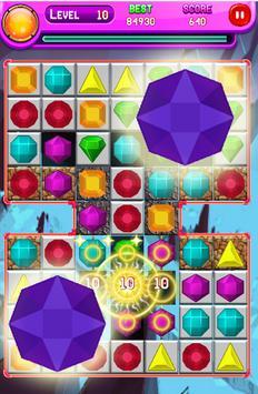 Jewel Clash Mania apk screenshot