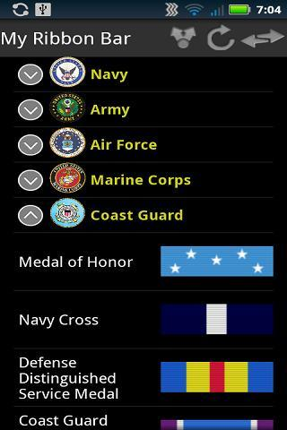 Military Awards for Android - APK Download