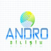 Andro Bilşim Offical icon
