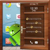 Real Door Lock icon