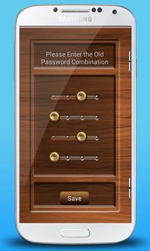Real Door Lock apk screenshot