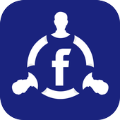 Who Viewed My fb Profile - Profile Tracker icon
