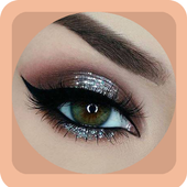 Eyes MakeUp New icon