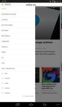 Andro4all screenshot 5