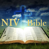 NIV Bible Free icon