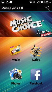 DeJ Loaf Music Lyrics 1.0 poster