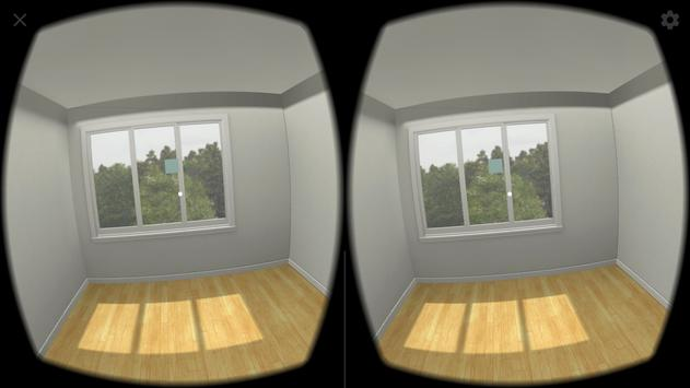 Layout VR Visualization Demo screenshot 4