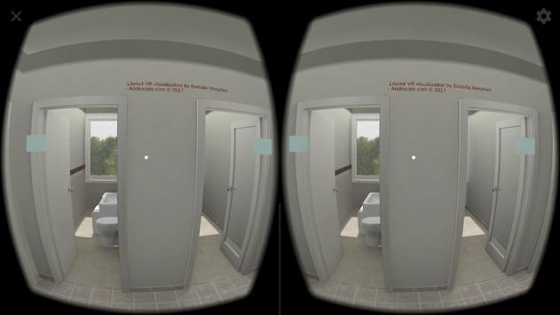 Layout VR Visualization Demo screenshot 5