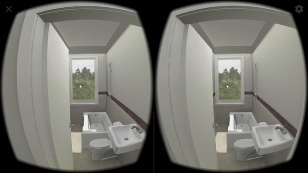 Layout VR Visualization Demo screenshot 1