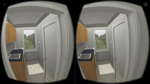 Layout VR Visualization Demo screenshot 3