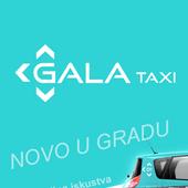 Gala Taxi Jagodina icon