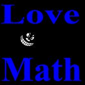 Love Math icon