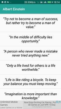 Inspiring Words apk screenshot