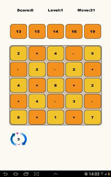 Crazy Numbers screenshot 2
