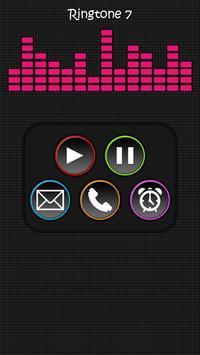 Phone 7 Ringtones screenshot 3