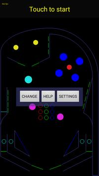 Pinball screenshot 1