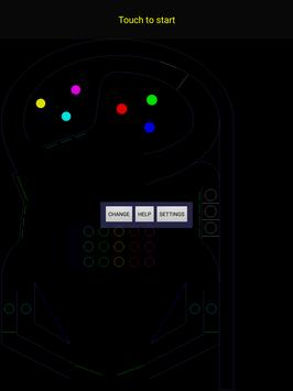 Pinball screenshot 4