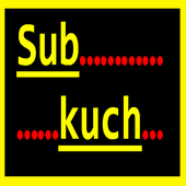 Sab Kuch - All Features icon